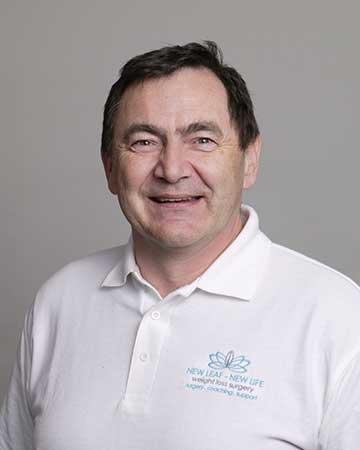 Dr Martin Hruby